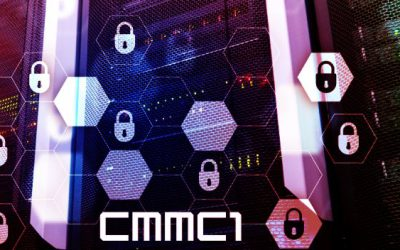 What Is Cybersecurity Maturity Model Certification Level 1?