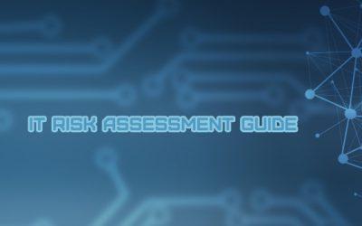 IT Risk Assessment Guide
