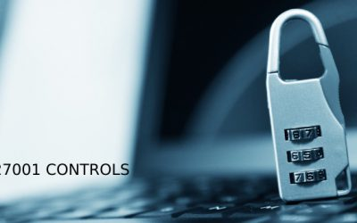 ISO 27001 Controls: Identify and Address Information Risks