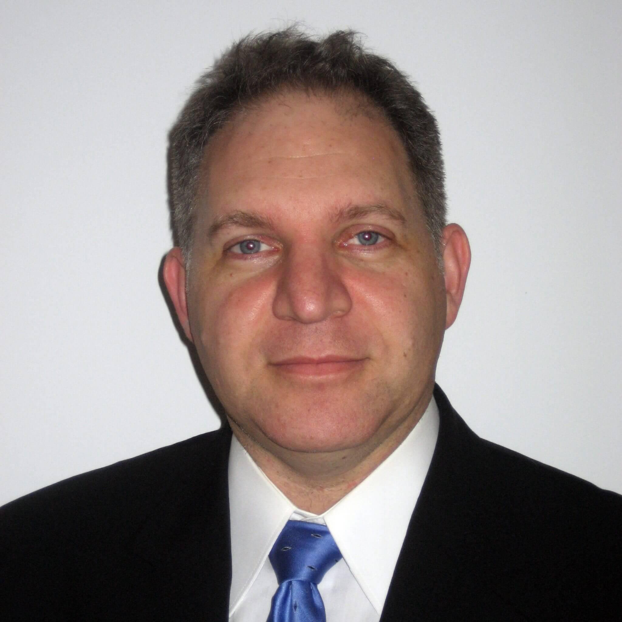 Trevor Horwitz
