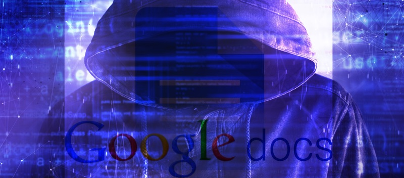 hackers and google docs